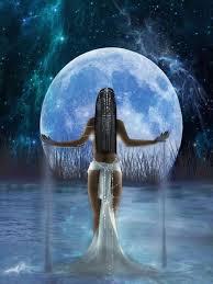 Ay Terazi Burcunda