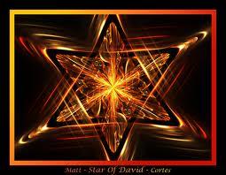 Göklerden Gelen İlahi Dokunuş.. Davudun Yıldızı