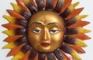 Güneş Evlerde