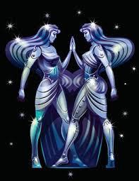 Ay İkizler Burcunda İlerlerken
