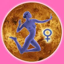 Venüs Evlerde