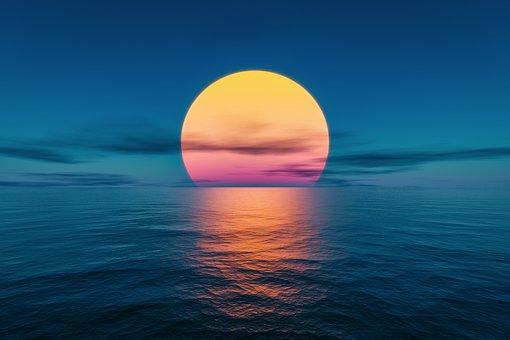 15 Eylül 2019 Pazar Günü Gökyüzü Etkileri