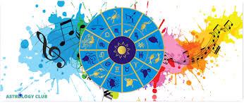 Astroloji ve Müzik